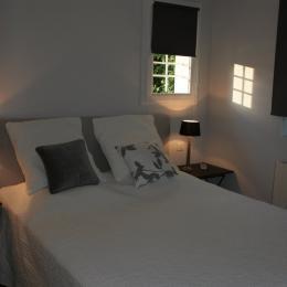 chambre - Location de vacances - Saint-Saturnin-lès-Avignon