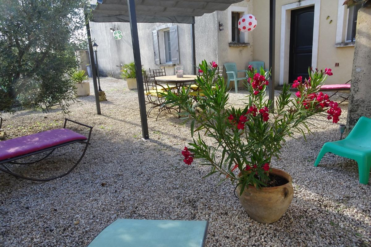M. Barthelemy - Location de vacances - Carpentras