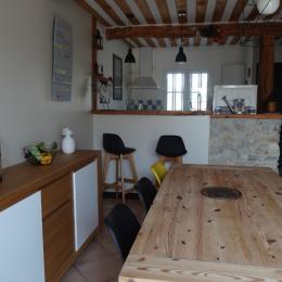 MA/Cleva - Location de vacances - Carpentras