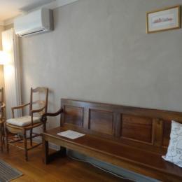 ma/cleva - Chambre d'hôtes - Beaumes-de-Venise