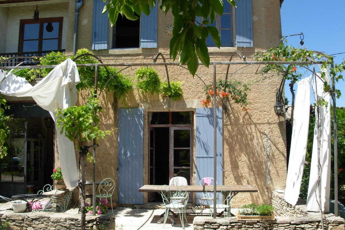 ©M. BAUDOUIN - Chambre d'hôtes - L'Isle-sur-la-Sorgue