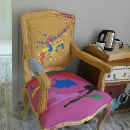 Le Mas - Chambre d'hôtes - L'Isle-sur-la-Sorgue