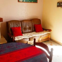 Chambre 1 - Location de vacances - Le Girouard
