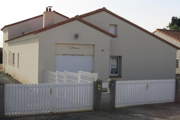 Accueil  - Location de vacances - Bretignolles sur Mer