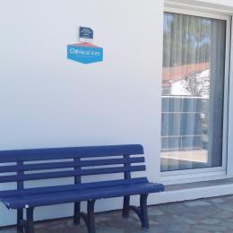 Salon - Location de vacances - La Tranche sur Mer