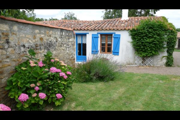 - Location de vacances - Saint Cyr en Talmondais