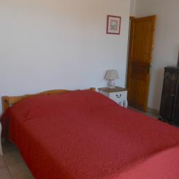 Chambre 1 - Location de vacances - L'Épine