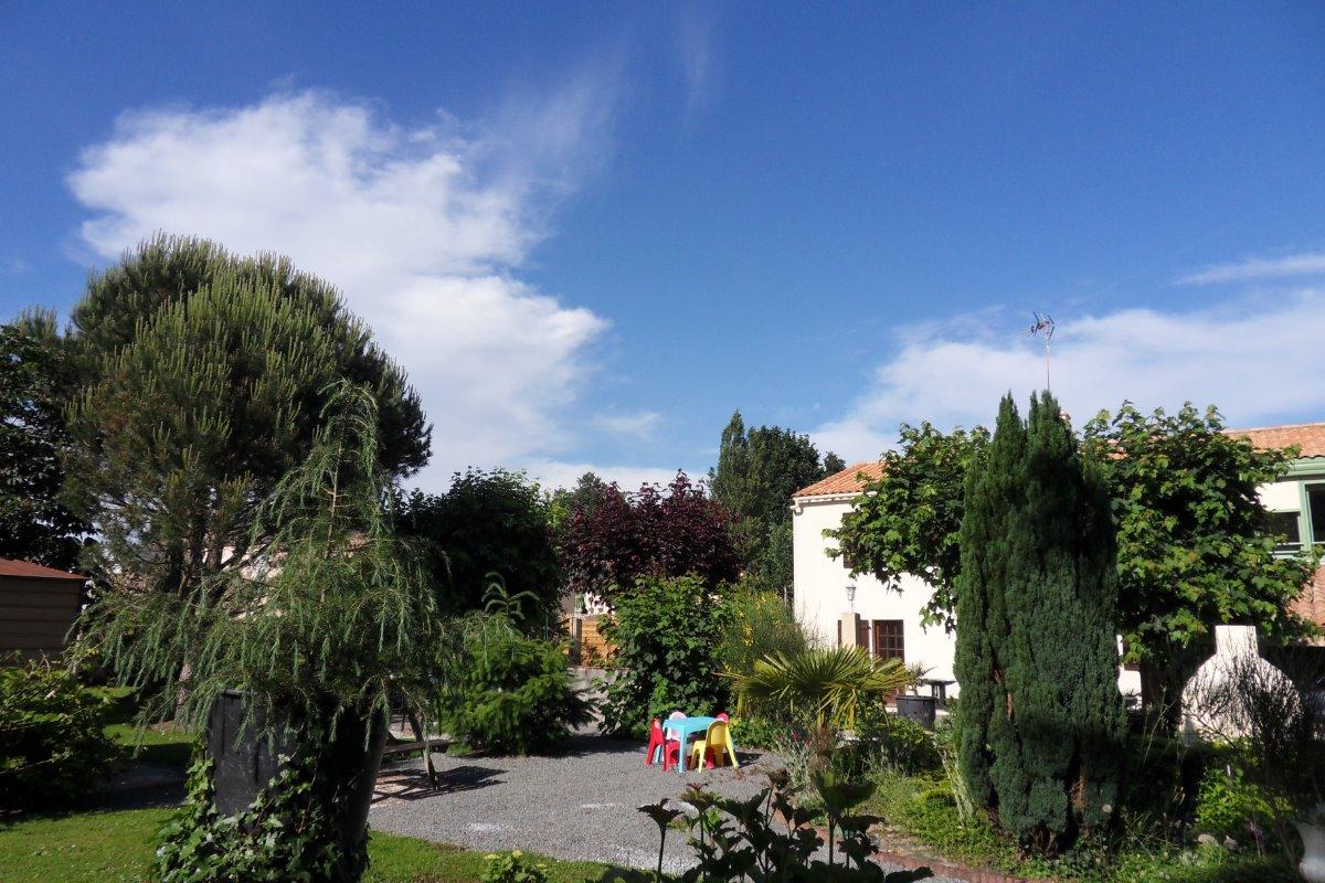 Centre Village d'Apremont