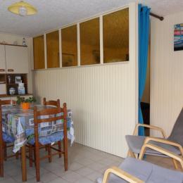 Chambre 1 Lit 140 - Location de vacances - Apremont