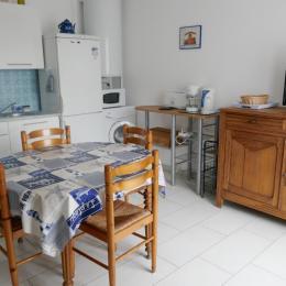 - Location de vacances - L'Aiguillon sur Mer