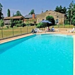 La petite Loge avec sa piscine privée - Location de vacances - Vouvant