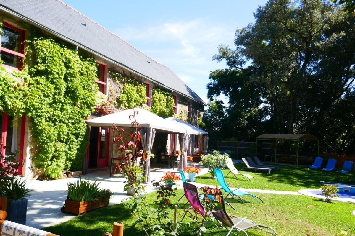 - Location de vacances - Rocheservière