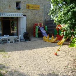 - Location de vacances - Sainte Radégonde des Noyers