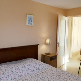 Chambre 1 - Location de vacances - Bretignolles sur Mer