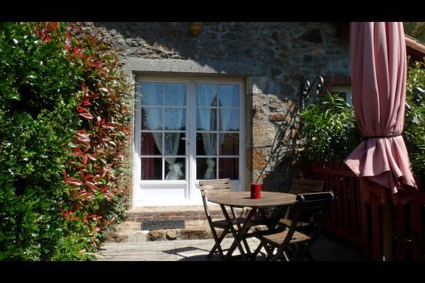 - Location de vacances - La Pommeraie sur Sèvre