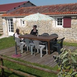 - Location de vacances - Chaillé les Marais