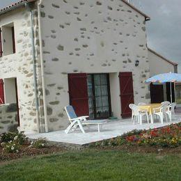 - Location de vacances - La Gaubretière