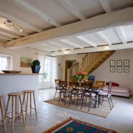 Cuisine - Location de vacances - Tallud Sainte Gemme