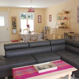 Chambre 3 - Location de vacances - La Barre de Monts - Fromentine