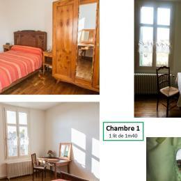 - Location de vacances - Les Châtelliers Châteaumur