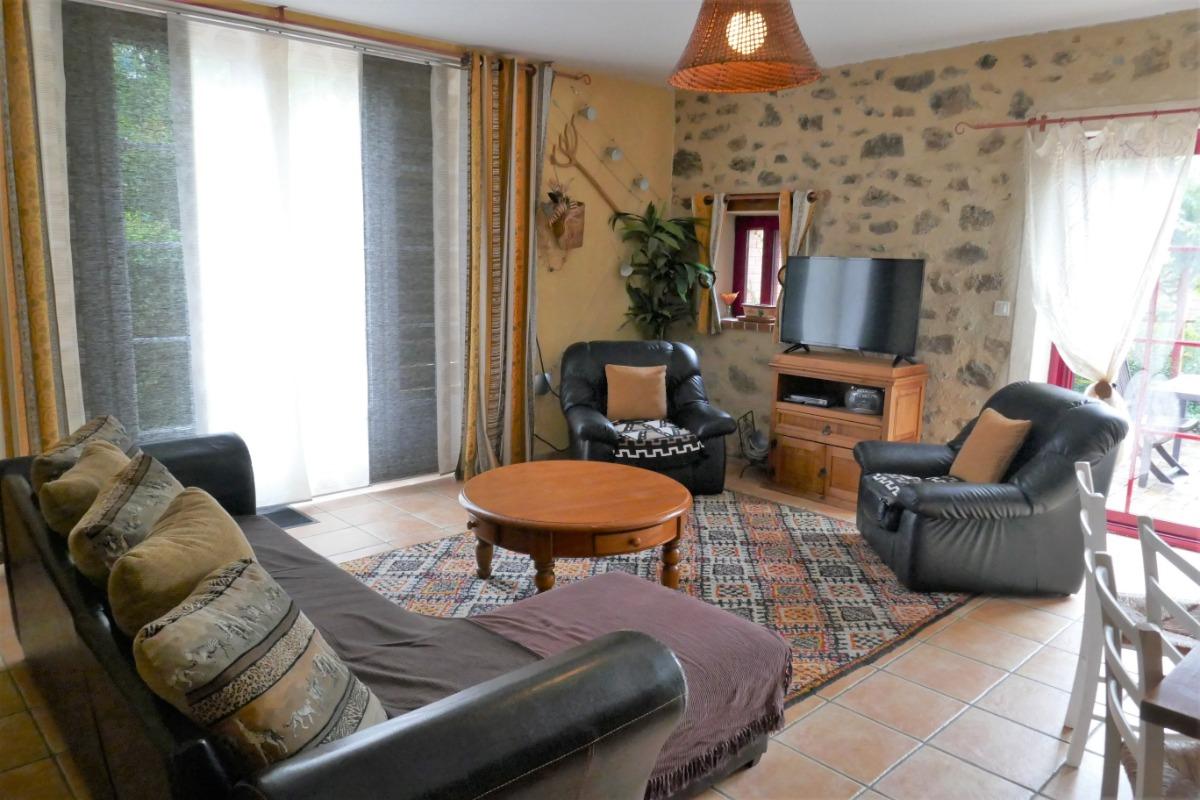 - Location de vacances - Sèvremont