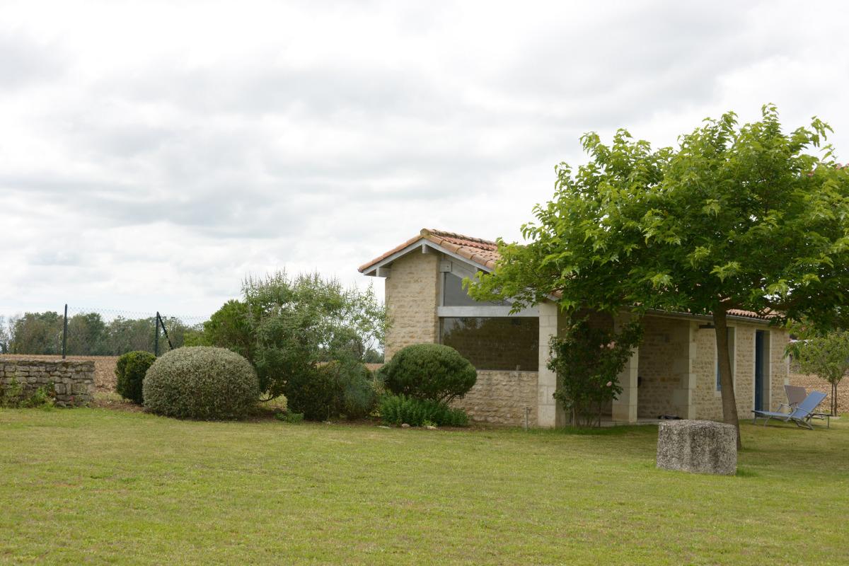 - Location de vacances - Saint Pierre le Vieux