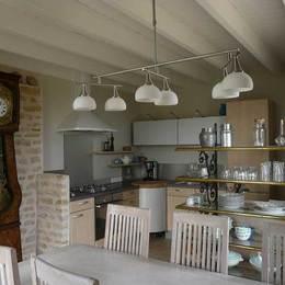 Cuisine - Location de vacances - Saint Pierre le Vieux