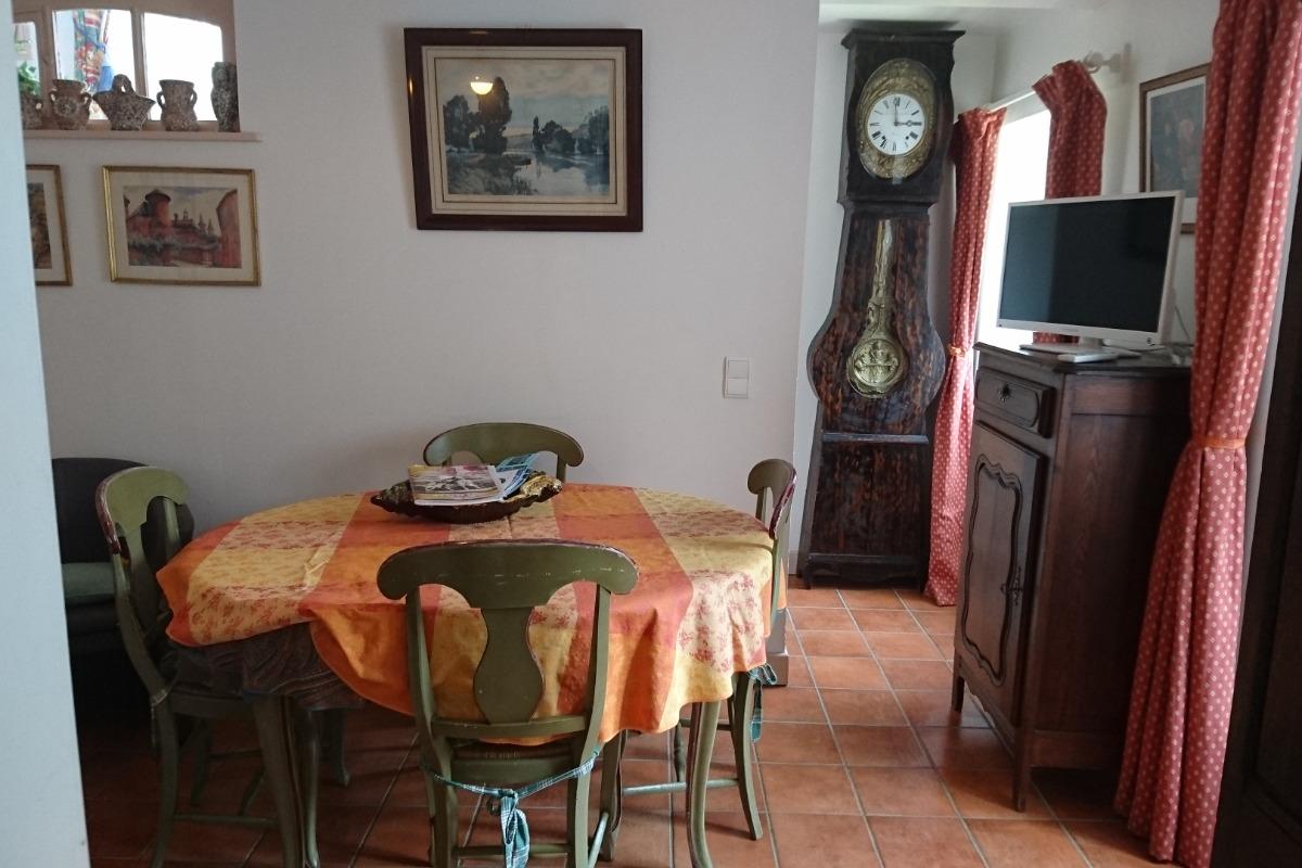 Salle à manger - Location de vacances - La Barre de Monts - Fromentine