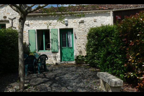 - Location de vacances - Saint Sigismond