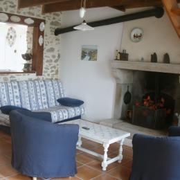 - Location de vacances - Beaurepaire