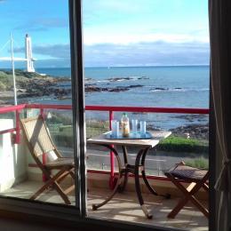 Vue mer - Location de vacances - Les Sables d'Olonne
