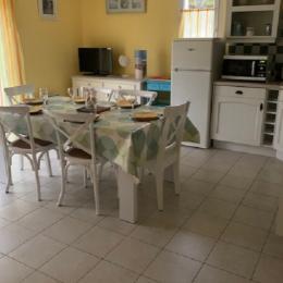 Chambre 1 - Location de vacances - La Barre de Monts - Fromentine