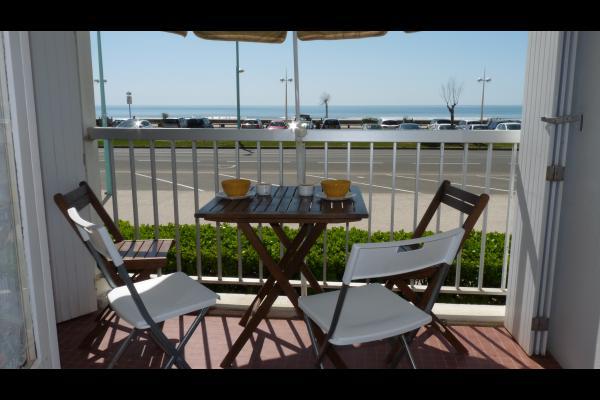 Balcon - Location de vacances - Saint Jean de Monts