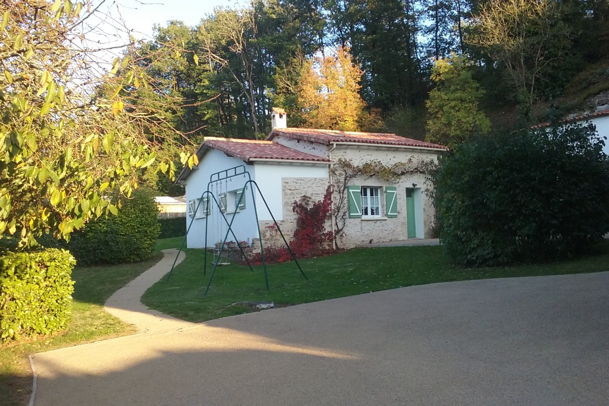 - Location de vacances - La Réorthe