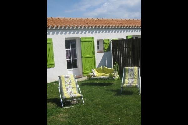 Acceuil - Location de vacances - Noirmoutier en l'Île