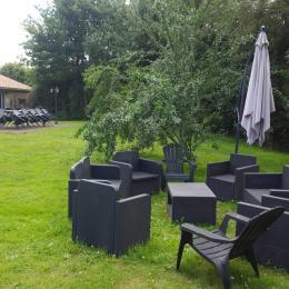 - Location de vacances - La Caillère Saint Hilaire