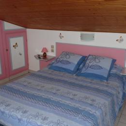 - Location de vacances - Longeville sur Mer