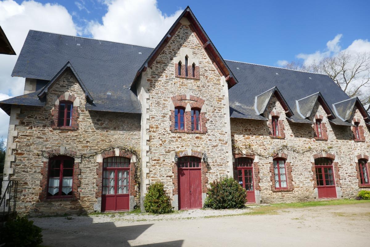 - Location de vacances - Mouchamps
