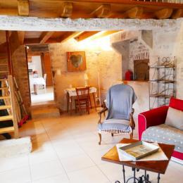 - Location de vacances - Saint Hilaire des Loges