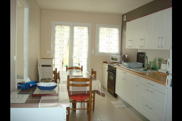 cuisine - Location de vacances - Saint Jean de Monts