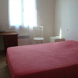 chambre 1er étage - Location de vacances - Saint Jean de Monts