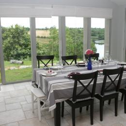cuisine - Location de vacances - Château Guibert