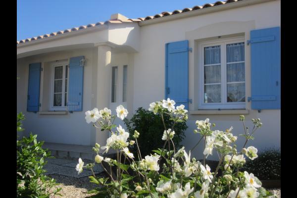 La maison - Location de vacances - Saint Gilles Croix de Vie
