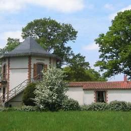 - Location de vacances - Saint Denis la Chevasse