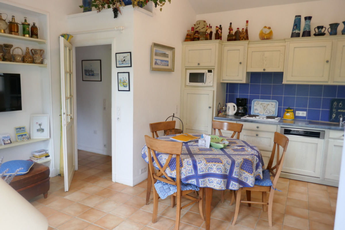 Cuisine - Location de vacances - La Barre de Monts - Fromentine
