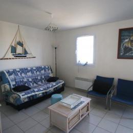 - Location de vacances - Saint Vincent sur Jard