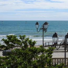 Vue mer - Location de vacances - Les Sables-d'Olonne