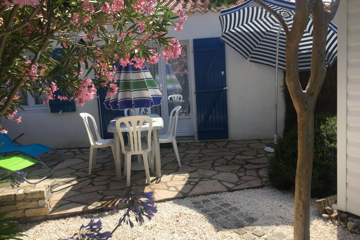 - Location de vacances - Barbâtre