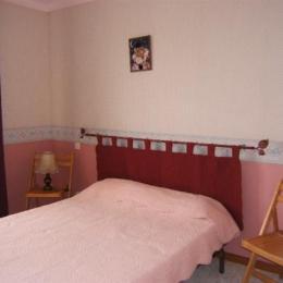 Chambre 2 - Location de vacances - Noirmoutier en l'Île