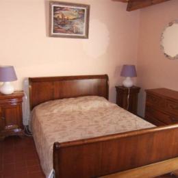 Chambre 1 - Location de vacances - La Guérinière